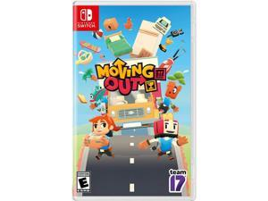 Moving Out [Nintendo Switch]