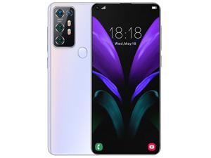 Unlocked Android Smartphone, Note30U Pro, 1GB+8GB, 7.2 inch Pole-notch Screen, Face ID & Fingerprint Identification, Android 6.0 MTK6580M Quad Core, Network: 3G