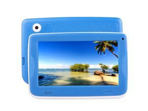 Kids Tablet, Astar Kids Education Tablet, 7.0 inch, 1GB+16GB, Android 4.4 Allwinner A33 Quad Core, with Silicone Case