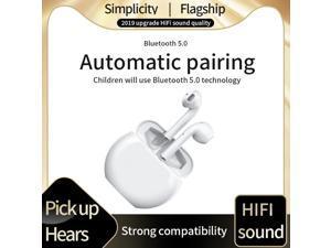 A3 TWS HiFi Earbuds With Charge Box Bluetooth Wireless Earphone Life Waterproof Audifonos Para Celular For huawei iPhone Xiaomi