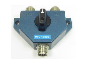 1702C Antenna Switch, HF/VHF/UHF 2-pos, LP