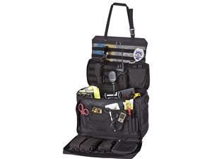 Tactical Wingman Patrol Bag for Law Enforcement Police Vehicle Passenger Seat, Style 56045