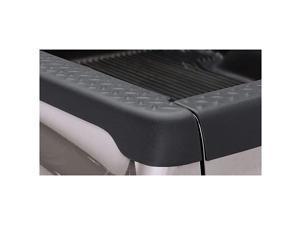 49504 Chevrolet/GMC Diamondback Ultimate BedRail Cap, Textured Black