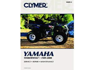 CM489-2 Software