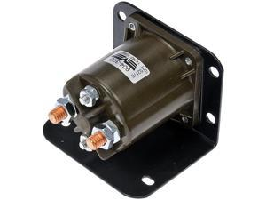 904-300 Engine Air Intake Heater Relay for Select Dodge/Ram Models