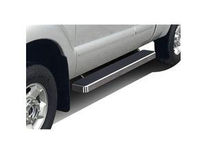 iBoard Running Boards 5 inches Compatible with Ford F250 F350 Super Duty 1999-2016 Super Cab (Nerf Bars Side Steps Side Bars)