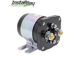 Power Relay Battery Isolator 500 Amp High Current for 12V Metra
