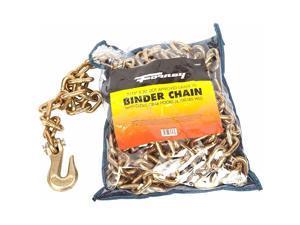 70397 Binder Chain, 5/16-Inch by 20-Feet
