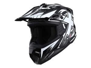 Adult Motocross Helmet BMX MX ATV Dirt Bike Helmet Racing Style HF801