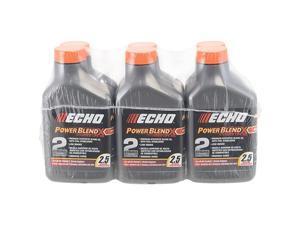 6450025 Power Blend Xtended 2-stroke Oil Mix for 2.5 Gallon (50:1) 6 Pack