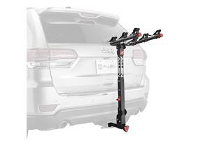 3-Bike Hitch Racks for 1 1/4 in. and 2 in. Hitch