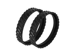 R0526100 MX8 MX6 Swimming Pool Cleaner Replacement Tire Track Wheel for Baracuda Pool Cleaners2pcs