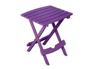 8500123900 Quik Fold Side Table Bright Violet