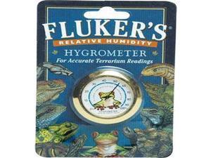 s Hygrometer for Reptiles