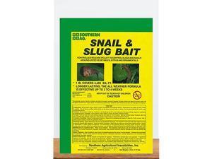 Snail amp Slug Bait 25 LB