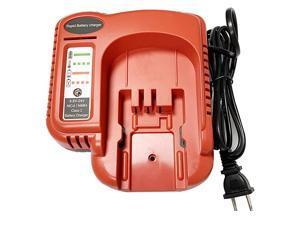 FSMVC BDCCN24 72V24V Battery Charger for Black+Decker BDCCN24 BDFC240 for Black amp Decker 18V 144V 12V 96V 24V NiCDampNiMH Battery HPB18 HPB14 HPB12 HPB24 Black Decker 18V Battery Charger