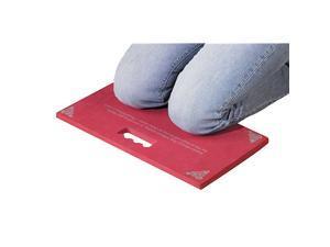 Color High Density Foam Prayer Kneeling Pad Pack of 6 18 12 Inch