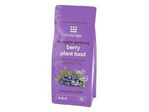 for Organic Gardening Berry Plant Food 4 lbs