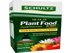 All Purpose Liquid Plant Food 101510 4 oz
