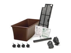 80103 Garden Kit Standard Chocolate