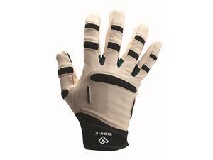 Mens Relief Grip Gardening Gloves Size Pair GM2XXL
