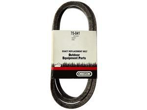 75041 Deck Belt Replacement for Murray 037x62MA