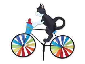 20 in Bike Spinner Tux Cat