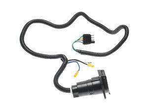 TC177 Professional Inline to Trailer Wiring Harness Connector