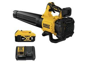 DCBL722P1 Blower Black/Yellow