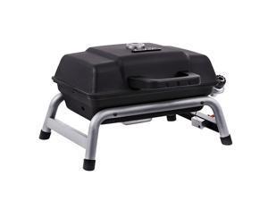 Portable 240 Liquid Propane Gas Grill