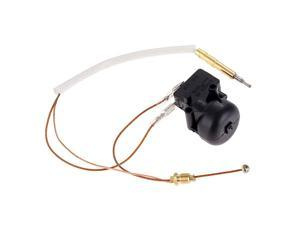 Gas Patio Heater Parts Thermocouple and Anti Tilt Switch Gas Patio Heater Safety Kit Fits for Patio and Room Heater Garden Outdoor Heater Accessories