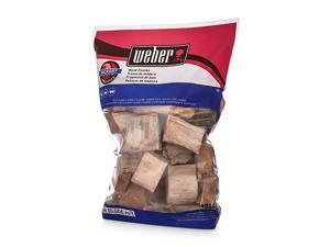 17148 Hickory Wood Chunks 350 cu in 0006 Cubic Meter 4 lb