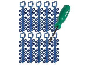 5000 series rotor nozzles 10 PACK 5000RCTREE 5000 5004 4252NZLPK 42SA+ 52SA 42SA Series Nozzle Trees bundle with ROTORTOOL SCREWDRIVER