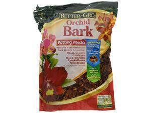 50180 Better Gro 4Quart Orchid Bark