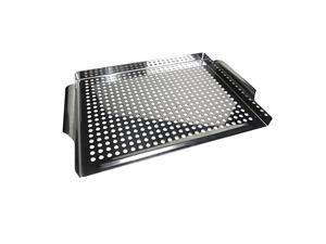 Stainless 500712 Grill Topper