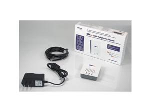 VoIP Telephone Adapter and Voice Service Bridge
