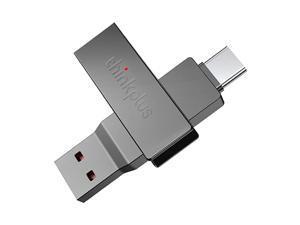 USB Flash Drive 32GB for Android/Mac/PC, USB Drive Type-C 2 in 1 USB 3.1 Flash Drive External Storage Drive Memory Stick Storage Thumb Drives U Disk Keychain Flash Drive(X121)