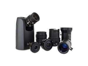 BCS 2470 2470mm f14 Lens for  TLC200 PRO HDR Time Lapse Video Camera