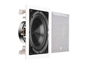 150W InWall Subwoofer Speaker 8 Passive Sound System IWS8