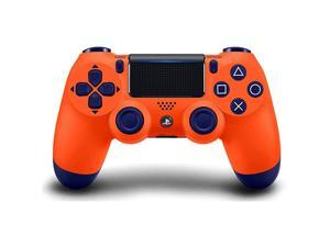 DualShock 4 Wireless Controller for  4 Sunset Orange