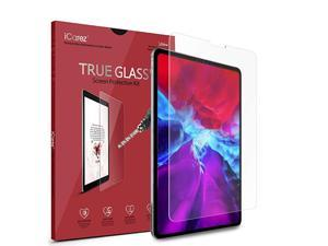 Tempered Glass Screen Protector for iPad Pro 12.9 2021/2020 / 2018 12.9-inches, 2-Pack