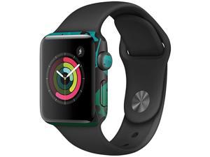 Skin Compatible with Apple Watch Series 2 38mm - Broken Bad | Protective, Durable, and Unique Vinyl Decal wrap Cover | Easy to Apply, Remove, and Change Styles | Made in The USA