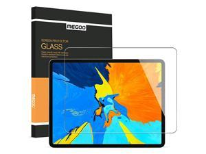 Glass Screen Protector Designed for Apple iPad Pro 11 inch 2020amp2018 Models UltraThin 025mm for Extreme Touch Sensitivity and Adhesion Works with Face ID and Apple Pencil 1Pack