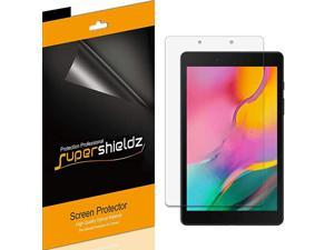 3 Pack  for Samsung Galaxy Tab A 80 2019 SMT290 Model only Screen Protector High Definition Clear Shield PET