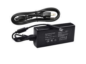 Adapter Power Cord for HP UltraSlim Docking Station 2013 US D9Y32AA D9Y32AAABA D9Y32UTABA D9Y19AV D9Y19AVABA HSTNNIX10 Slimline 260a000 Series 260a114 260a020 V8P15AA TPCW033SF 260A010