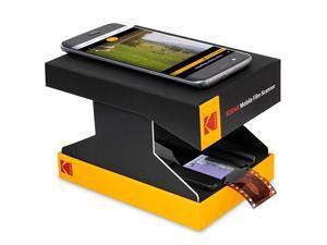 Mobile Film Scanner Fun Novelty Scanner Lets You Scan and Play with Old 35mm Films amp Slides Using Your Smartphone Camera Cardboard Platform amp EcoFriendly Toy LED Backlight