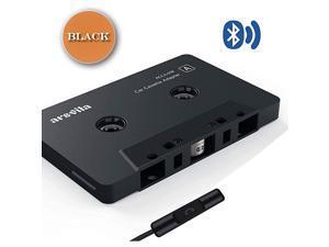 Car Audio Bluetooth Cassette Receiver Tape Player Bluetooth 50 Cassette Aux Adapter