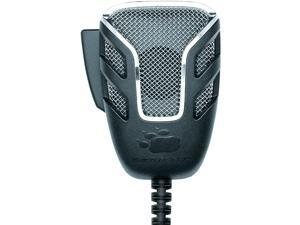 BC804NC 4-Pin Noise-Canceling Microphone replacement for CB Radios, Comfortable Ergonomic Design, Rugged Construction, Clear Quality Sound, Built for the Professional Driver