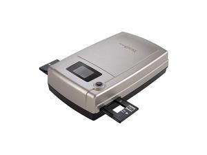 PrimeFilm XEs 35mm Film amp Slide Scanner 3line RGB Linear CCD Sensor 10000 x 10000 dpi 48bit
