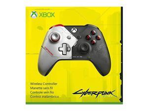 Wireless Controller Cyberpunk 2077 Limited Edition
